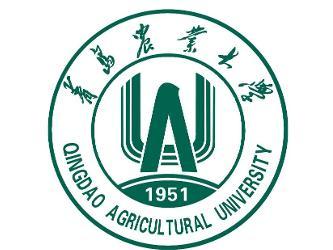 青岛农业大学校徽图片
