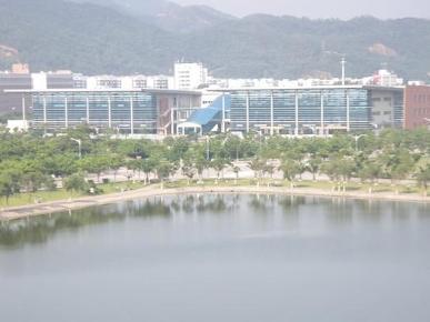 吉林大学珠海校区