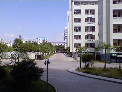 潮州高级中学图片