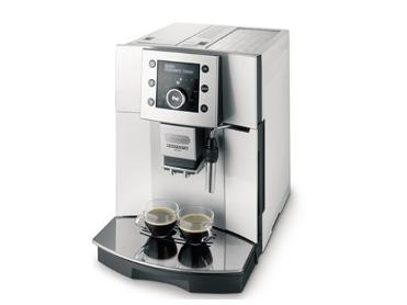全自动咖啡机