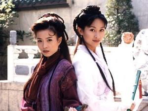 雪花神剑杨恭如剧照_雪花神剑(1997年杨恭如主演电视剧) - 搜狗百科