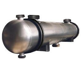 浮头式列管换热器