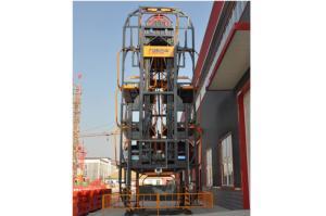 垂直循環立體車庫