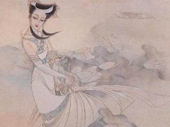 钟无艳(中国古代四大丑女之一)