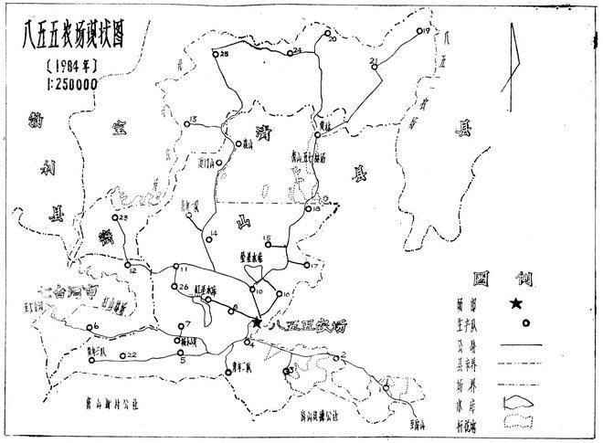 地图 简笔画 手绘 线稿 660_485
