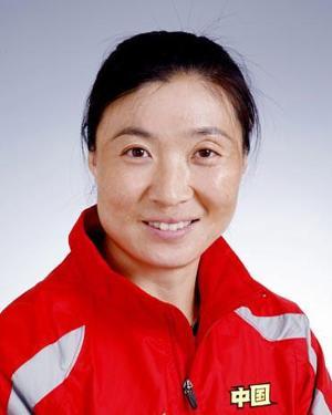 曲春玲照片_唐春玲(中国女子曲棍球队员) - 搜狗百科