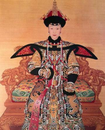 继皇后(1718年—1766年),辉发那拉氏(《清史稿》记为乌拉那拉氏),初