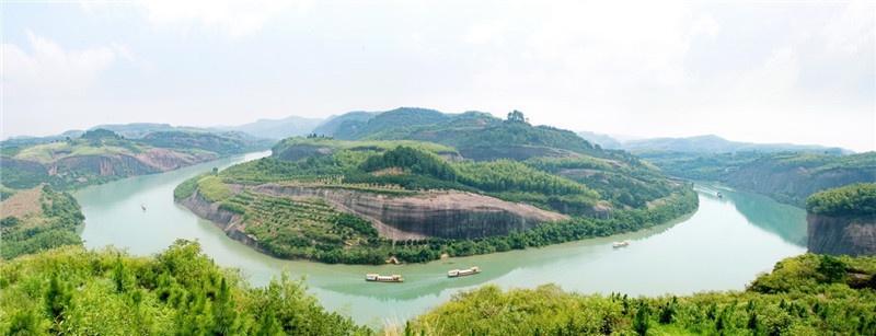 全部版本 历史版本  摘要                       便江风景区位于永兴