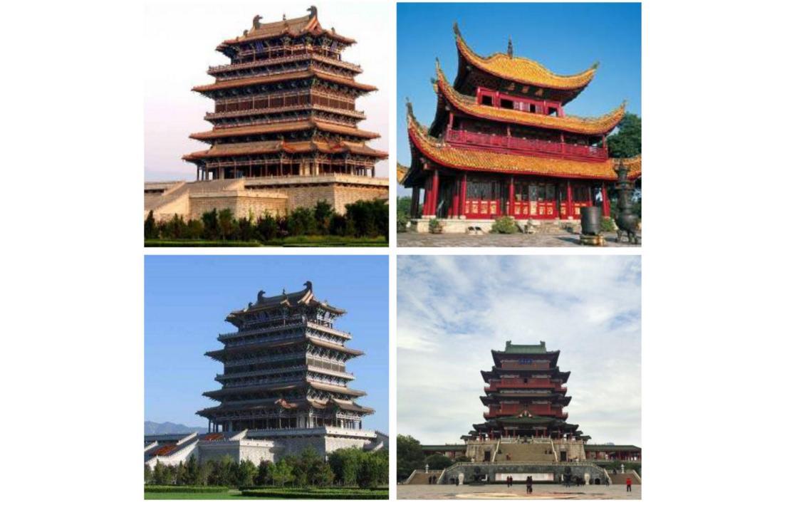 中国四大名楼_中国古代四大名楼
