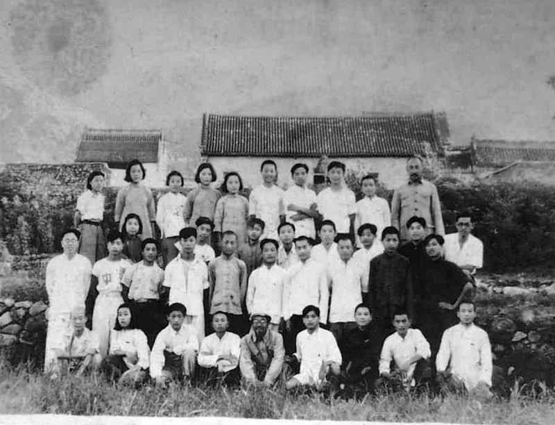 山东省泰安第一中学图册图片