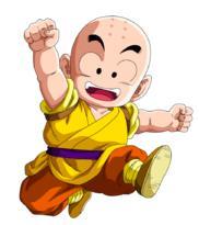 全部版本 最新版本  克林(另有译名小林,库林),日本漫画《七龙珠》中图片