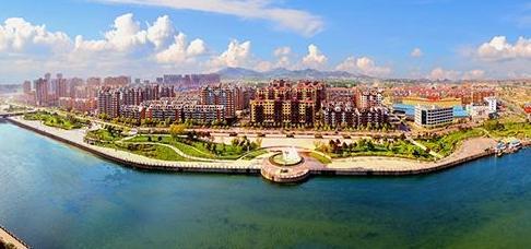 连山区位于葫芦岛市东北部,是辽宁省葫芦岛市下辖的一个市辖区,其