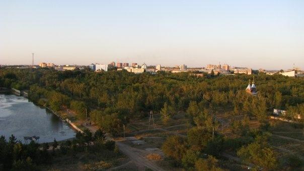 哈萨克斯坦区划图-卡拉干达州图册