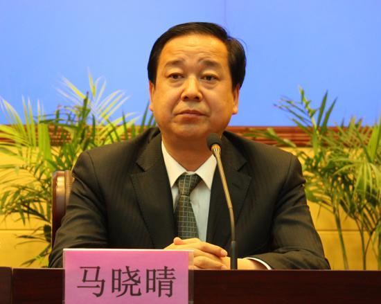 马晓晴(甘肃省委组织部副部长) - 搜狗百科