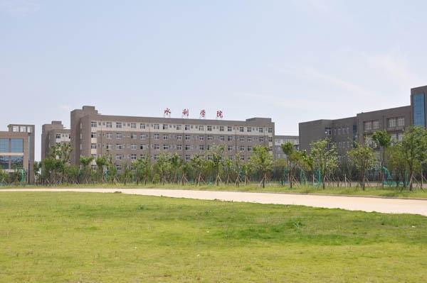 江西省水利水电学校图册图片