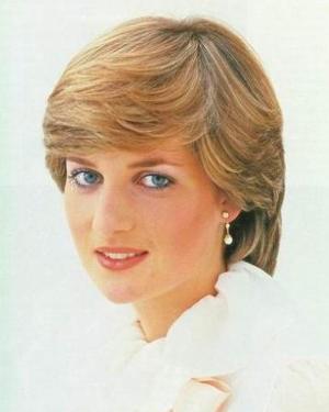 戴安娜王妃(1961-1997),1961年7月1日出生于英国诺福克,是爱德