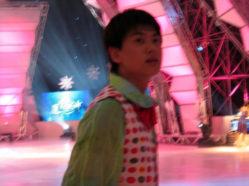 qq小冰猜明星答案_明星大练冰