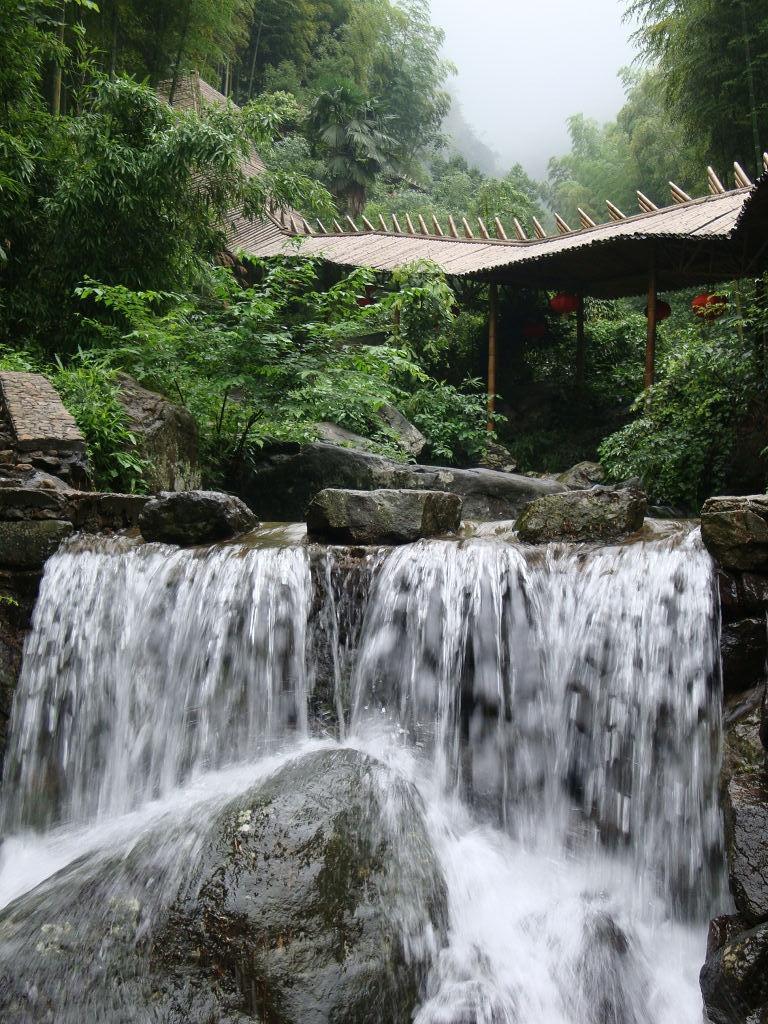 连珠谭风景区图册图片