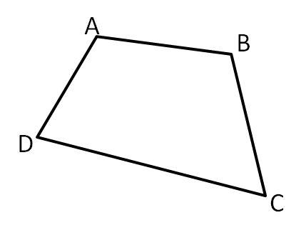 平行四边形(包括:普通平行四边形,矩形,菱形,正方形).