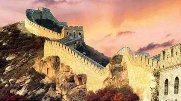 南京国防园手绘地图