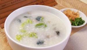 蜜汁绿豆粥猪肝胡萝卜图片