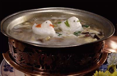 飞龙汤的做法大全图解