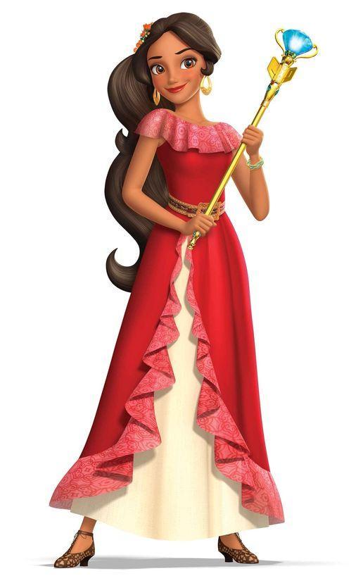 小公主苏菲亚图片
