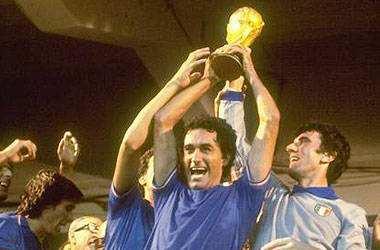 1982年西班牙世界杯 搜狗百科图片