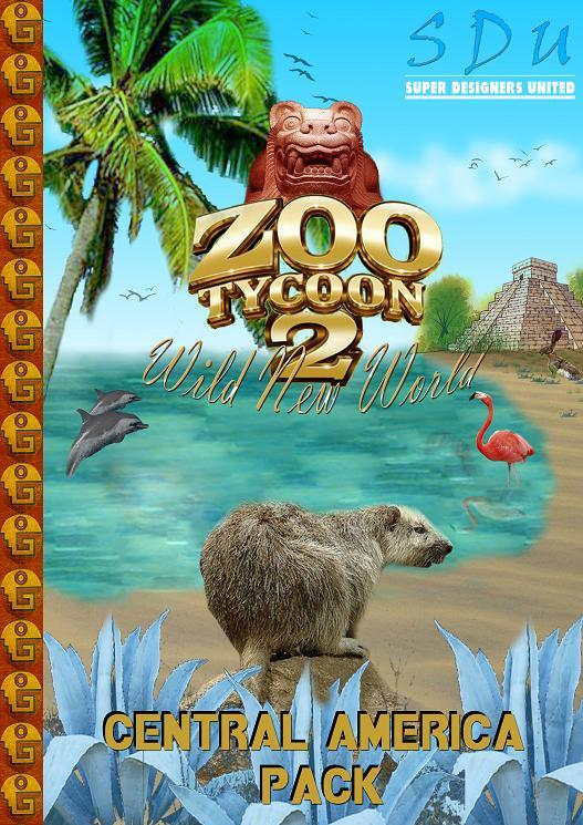官方资料片:濒危物种,非洲冒险,灭绝动物,狂热 海族,恐龙新乐园