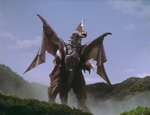 盘点迪迦奥特曼中怪兽的一些冷知识一图片