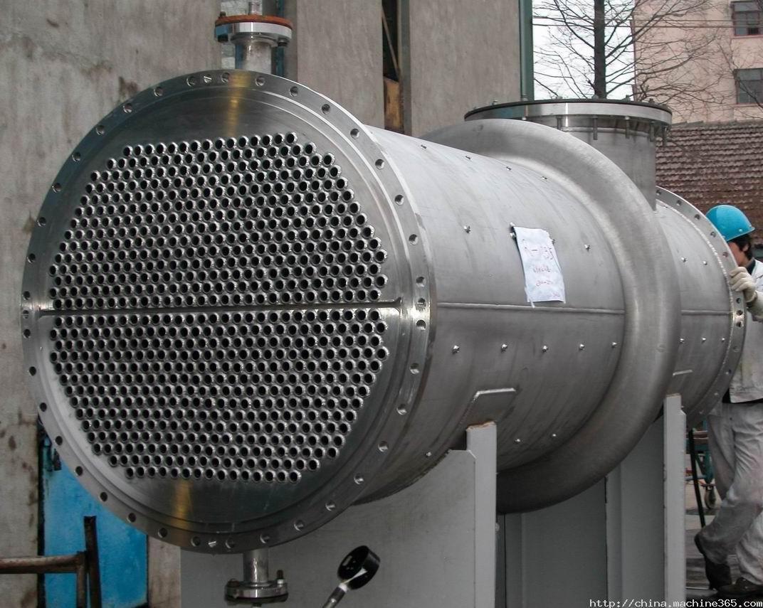 扬州高效换热器机组_高效换热器_高效换热器的使用