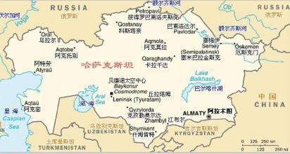 东哈萨克斯坦州