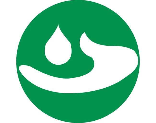 中国节水标志图片