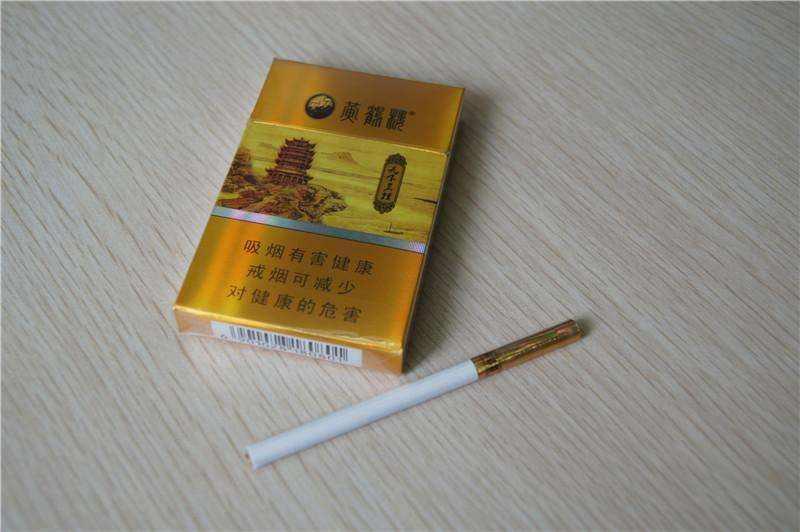 硬红盒黄鹤楼香烟_因此根本不存在什么商品定价,所谓1000元1盒的天价黄鹤楼香烟的说法