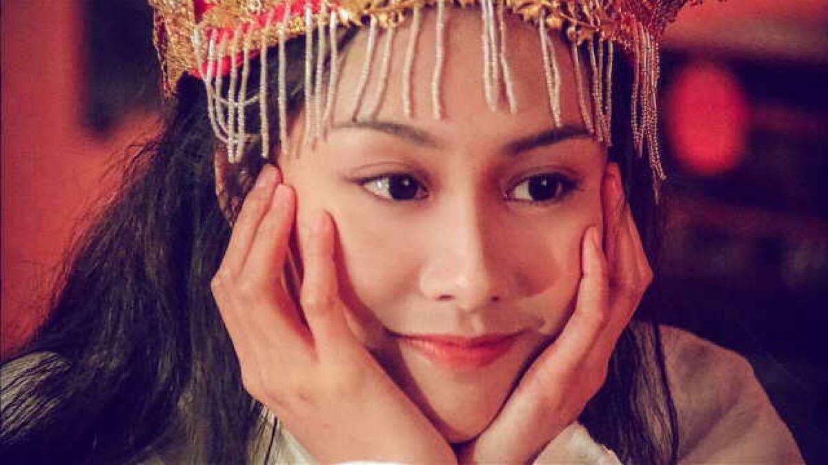 紫霞仙子(电影《大话西游》人物) - 搜狗百科图片