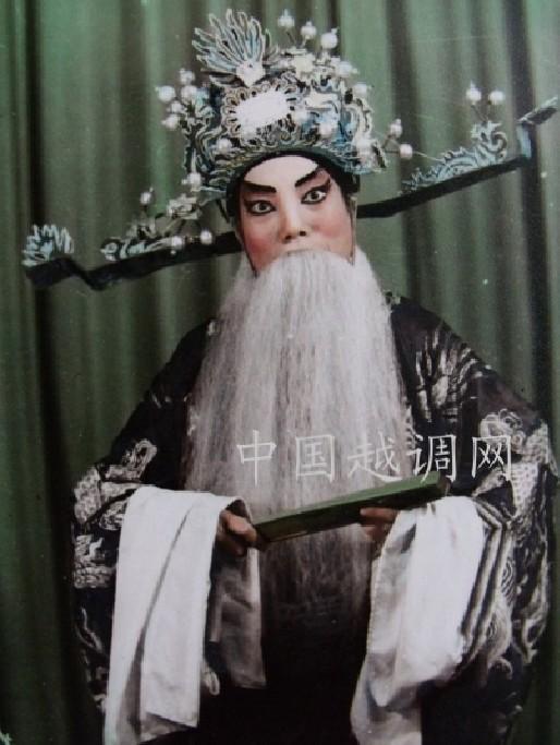 戏剧中的王延龄图片