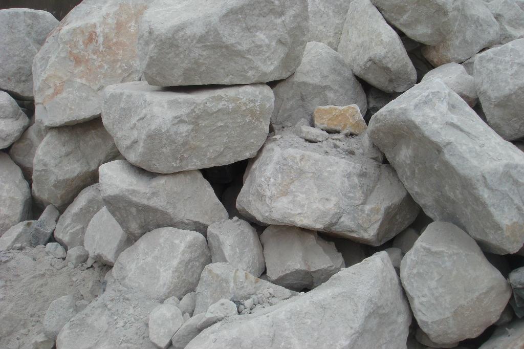 按结构构造可细分为竹叶状灰岩,状灰岩,团块状灰岩等.
