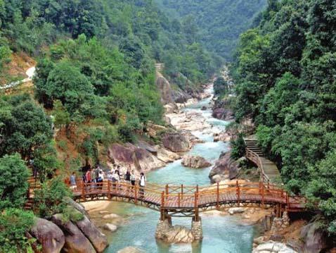 广州旅游景区