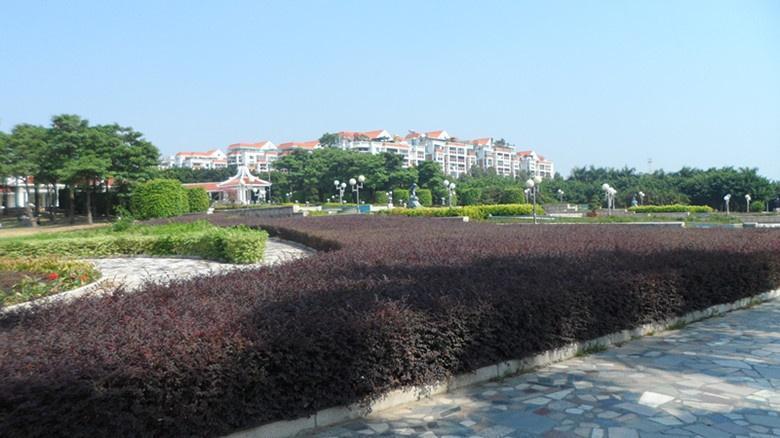 桂林市七星公园游玩景点攻略