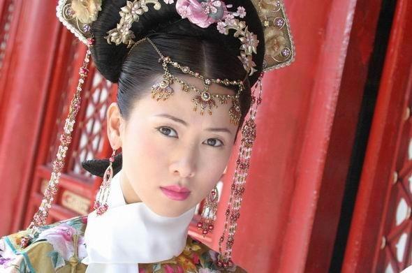 皇后乌喇纳喇氏图册