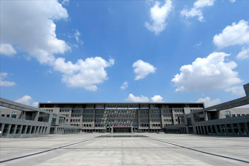 沈阳市第二中学图册图片