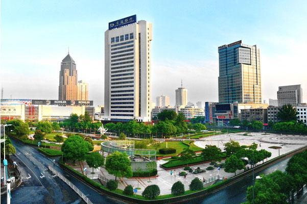 庐阳区始建于1949年2月,当时称合肥市第一区,第二区,是合肥市老城区