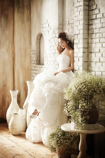 北京哥弟婚纱摄影工作室图册