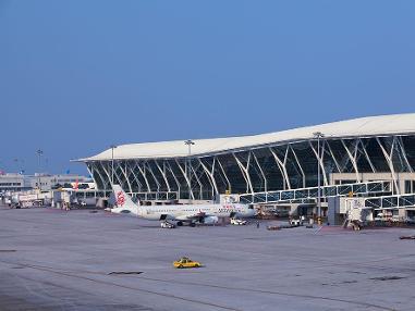 上海浦东国际机场官网_上海浦东国际机场 - 搜狗百科