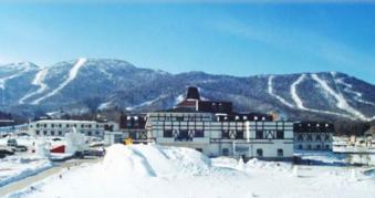 来亚布力滑雪,体验北国风光!