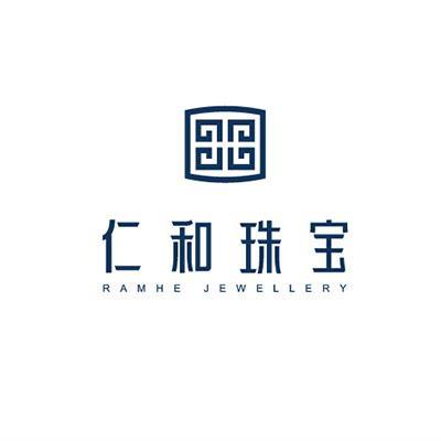 仁和珠宝logo图片