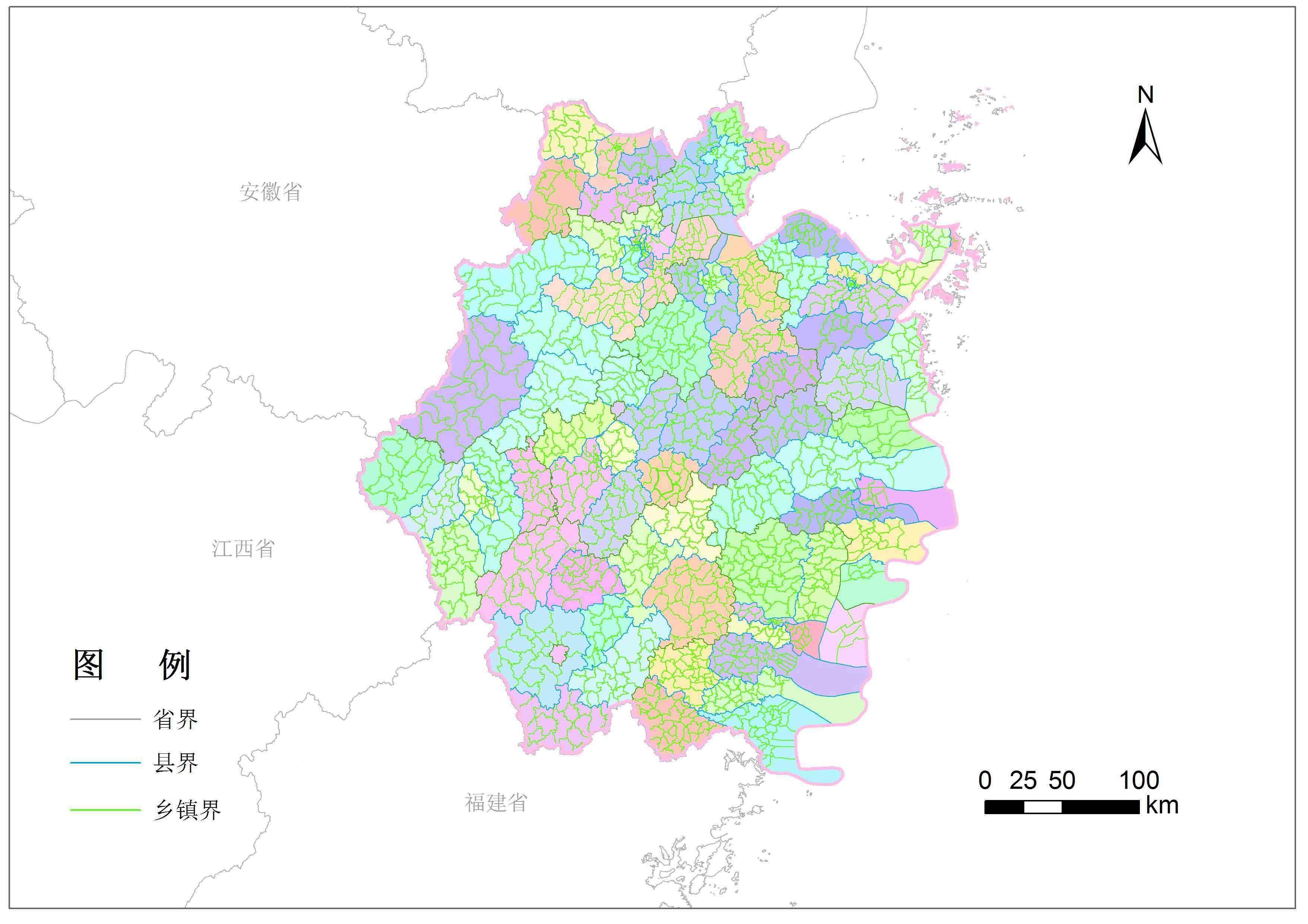 总面积约10.18万平方千米.省会杭州(省政府驻杭州市西湖区省府路8号).图片