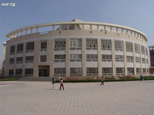 聊城大学东昌学院图册