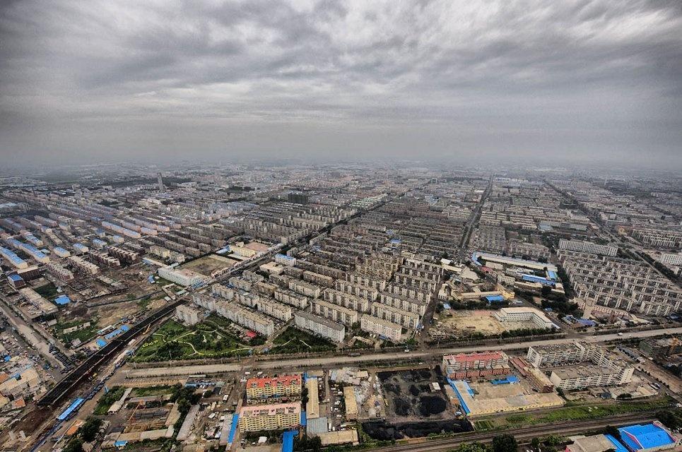 白城经济开发区图册
