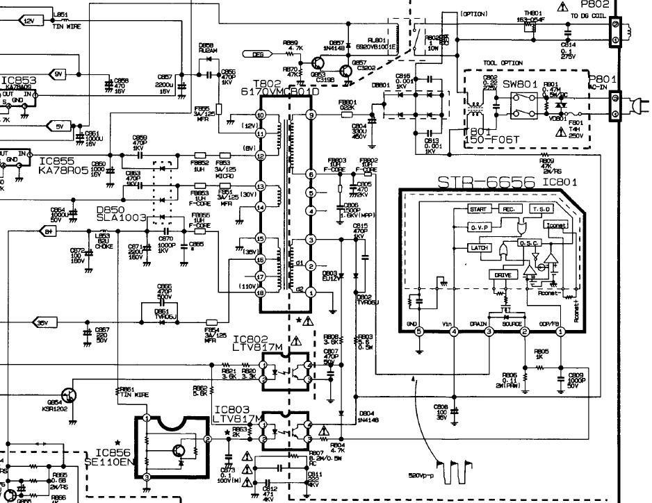 在设计电路中,工程师可从容在纸上或电脑上进行,确认完善后再进行实际图片